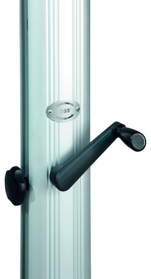ampelschirm best madeira 350 kippbar neigbar 360 drehbar sonnenschirm online shop g nstig. Black Bedroom Furniture Sets. Home Design Ideas