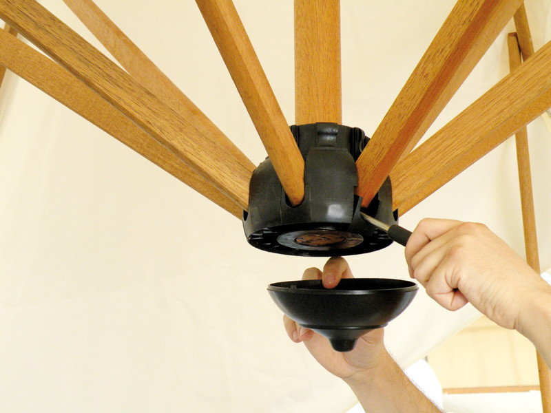 sonnenschirm scolaro palladio braccio 3x4 ampelschirm alu hanging parasol vom sonnenschirm. Black Bedroom Furniture Sets. Home Design Ideas