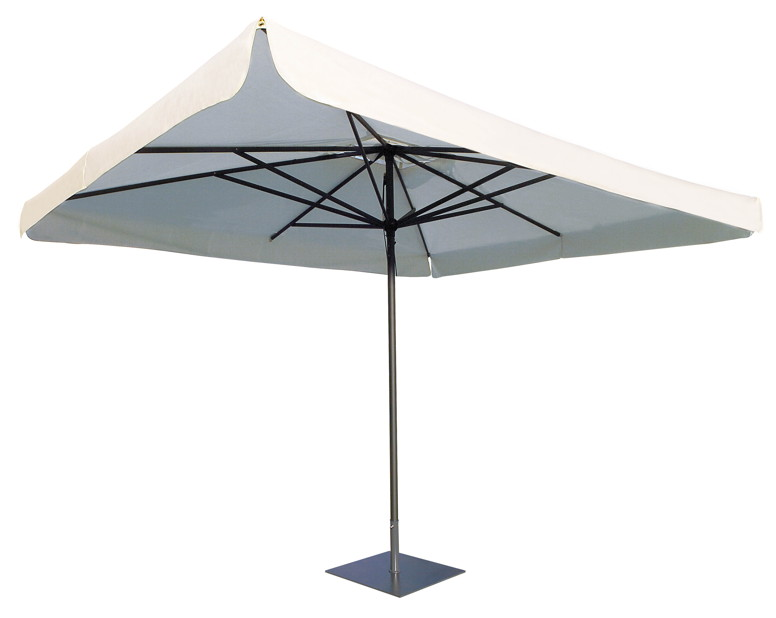 sonnenschirm scolaro napoli standard 3x4 stockschirm aluminium parasol vom sonnenschirm. Black Bedroom Furniture Sets. Home Design Ideas