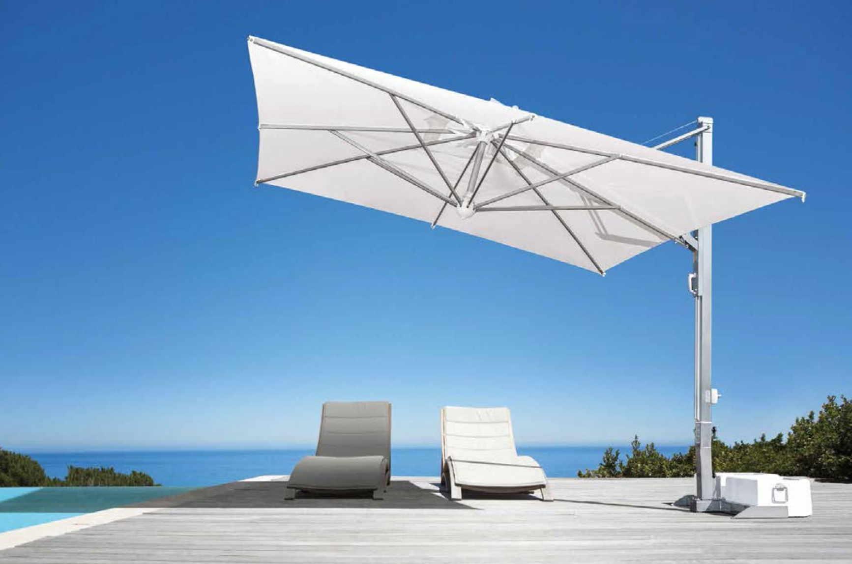 sonnenschirme ampelschirme f r garten und terrasse sonnenschirm. Black Bedroom Furniture Sets. Home Design Ideas