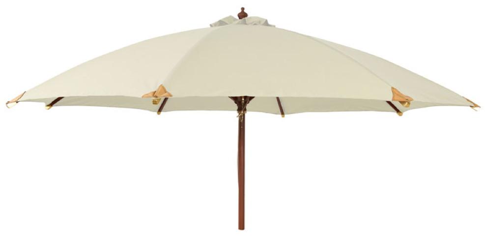 sonnenschirm alexander rose uc27 270cm runder. Black Bedroom Furniture Sets. Home Design Ideas