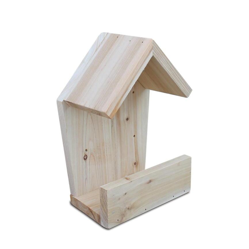 kinderspielhaus dekoration vogelhaus versch nerung vogelh uschen holz vom sonnenschirm fachh ndler. Black Bedroom Furniture Sets. Home Design Ideas