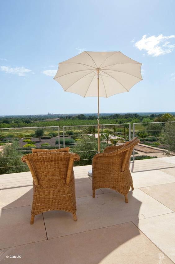 balkonsonnenschirm und schirme f r wenig platz sonnenschirme ampelschirme f r garten. Black Bedroom Furniture Sets. Home Design Ideas