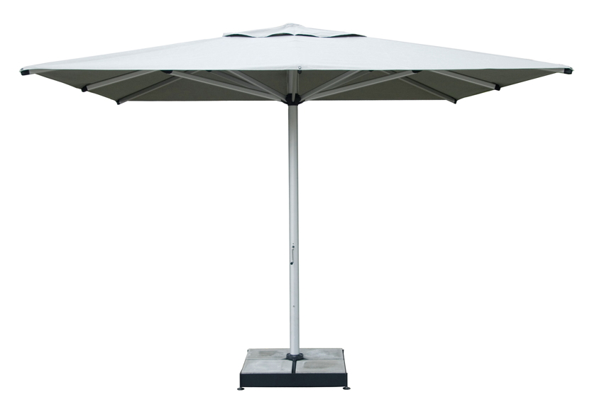 sonnenschirm shademaker stockschirm astral tc 500x500cm. Black Bedroom Furniture Sets. Home Design Ideas