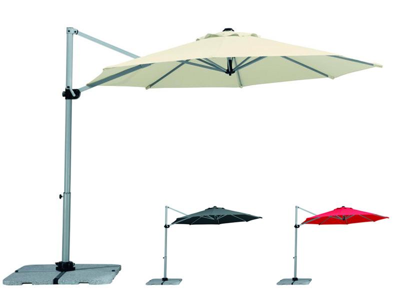 sonnenschirm schneider samos 300cm ampelschirm online. Black Bedroom Furniture Sets. Home Design Ideas