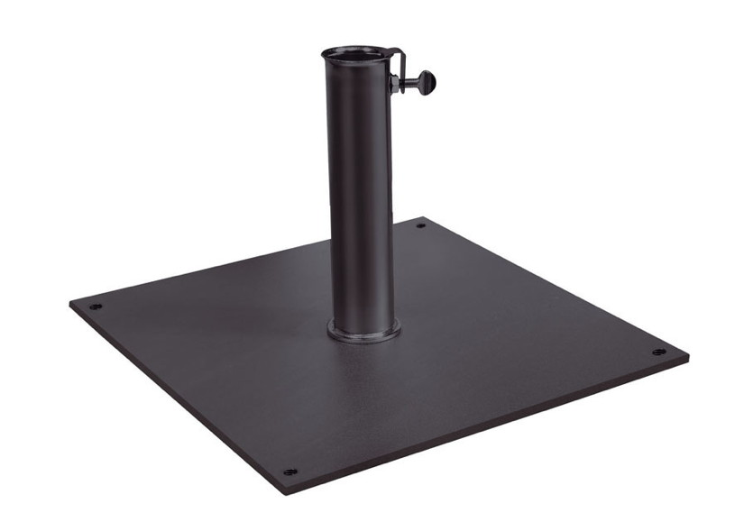 schirmst nder scolaro stahlst nder anthrazit h lse 65 mm schirmst nder vom sonnenschirm. Black Bedroom Furniture Sets. Home Design Ideas