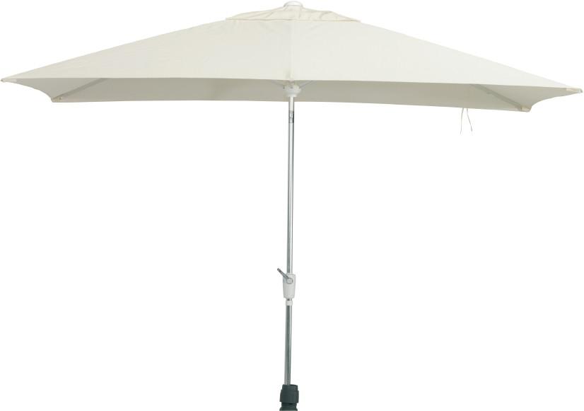aluminium sonnenschirm madera 250x250 quadratisch sonnenschutz parasol eckig online shop. Black Bedroom Furniture Sets. Home Design Ideas